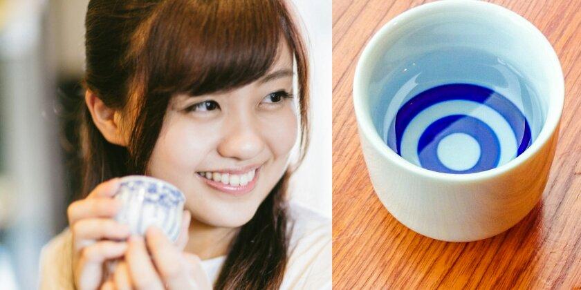 北海道産日本酒メニューのアイキャッチ