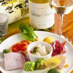 前菜・ワイン・日本酒|ビストロ&ワインバー祥瑞(しょんずい)札幌