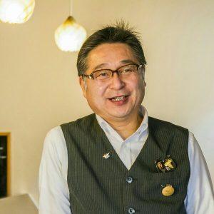 店主|ビストロ&ワインバー祥瑞(しょんずい)札幌