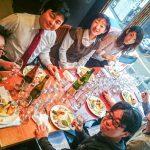 ワイン塾2017-04|ビストロ&ワインバー祥瑞(しょんずい)札幌